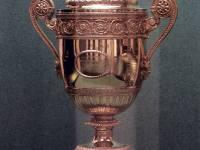 Gentlemen's Singles Trophy, Wimbledon tennis championships