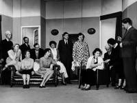 "Merton Park Theatre Club present ""Many Happy Returns"""