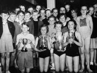 Merton and Morden Schools Annual Swimming Gala