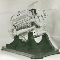 Deltic engine: Napier