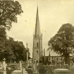 CJS048 St Marys Church, Ross-on-Wye.jpg