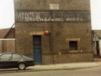 Ravenspring Works, Mitcham
