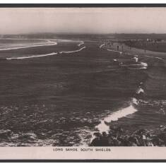 Long Sands, South Shields
