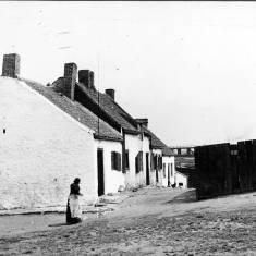 Field Cottages, East Jarrow