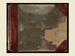 Photograph Album 1888-1923 - B Social 1 -Vincents-Titheringtons-Stones