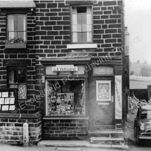 Burncross Road, Number 60, c1956.