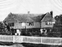 The Smith family residence