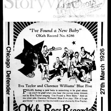 Storyville 019 0001
