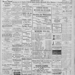 Hereford Journal - 18th May 1918