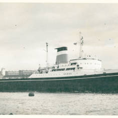 Europic Ferry