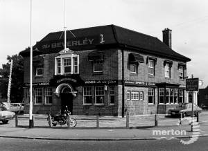 The Beverley, Lower Morden Lane, Morden Park