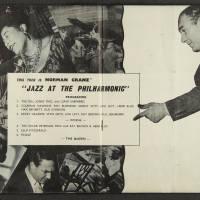 Norman Granz' Jazz at the Philharmonic First British Tour 1958 007