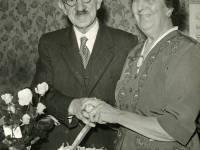 Mr & Mrs Booth, Mitcham