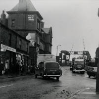 Bridge and Linacre Road Junction