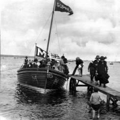 Mitchelson's Pleasure Boat