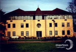 Brook House, Cricket Green, Mitcham