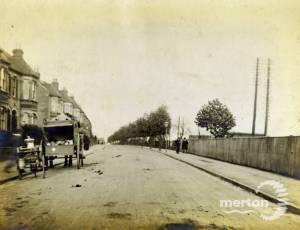 Alexandra Road, Wimbledon