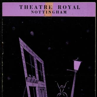Theatre Royal, Nottingham, March–April 1964