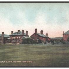 Ingham Infirmary, South Shields