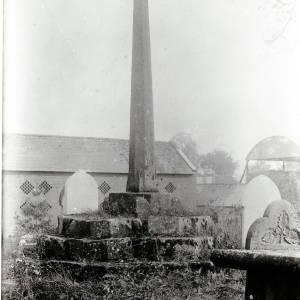 Wellington Cross