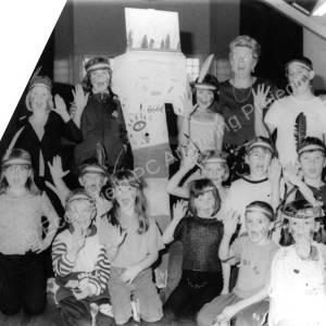 High Green Miners Welfare Hall Junior Pioneers Youth Club 1999