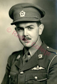 WW2 CampbellAUM029