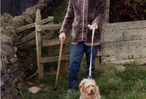 003 Walter Martin of Upper Denby