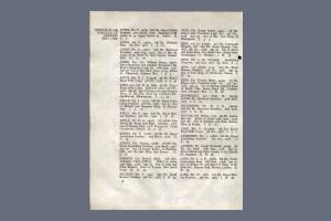 J Lane War Graves Listing