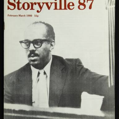 Storyville 087