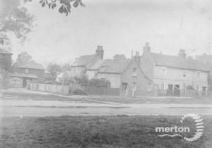 Cranmer Road, Mitcham