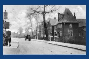 Kingston Road: Masonic Hall
