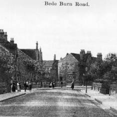 Bede Burn Road, Jarrow