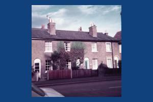 Central Road, No.126, Morden