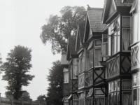 Manor Road, Merton Park