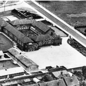 Greengate Lane Secondary Modern School c. 1950