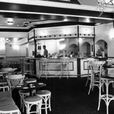 Broadlands Cafe