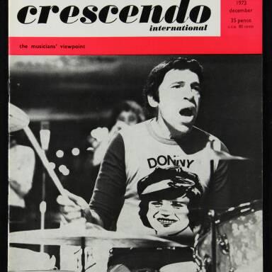 Crescendo 1973 December
