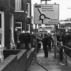 Eldon Street