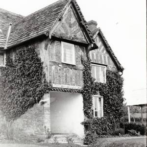 Almeley Manor House