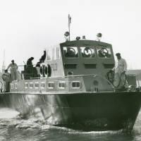 Deltic D18-25K engine: Napier