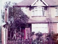 Buckleigh Avenue, Raynes Park