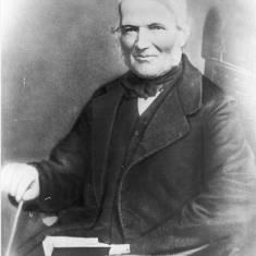Charles Blyth