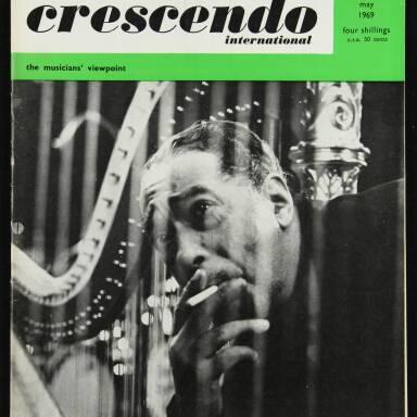 Crescendo 1969 May