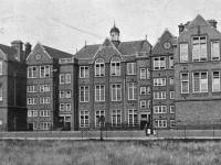 Priory School, Queens Road, Wimbledon