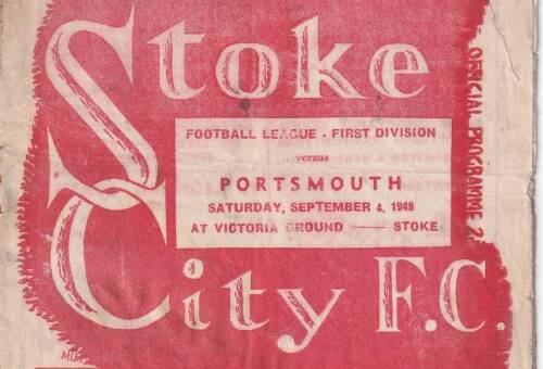 September 1-5: Victory Against Everton Then Stoke