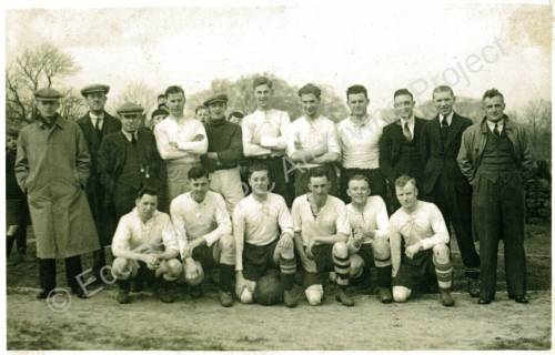 Grenoside Sports Football Club 1930 b