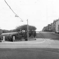 Ocean Road and Seafield Terrace