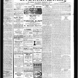 Hereford Mercury - 1917