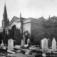 St Mary's Church Bootle, C1910