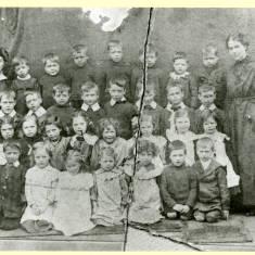 Boldon School Class